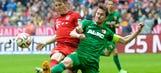 Highlights: Bayern Munich vs. FC Augsburg