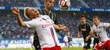 Highlights: Hamburger SV vs. SC Freiburg
