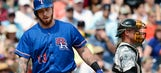 Hamilton fanned by Zito in Triple-A matchup of former MVP and Cy Young winners