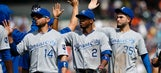 Royals jump on Sanchez early, beat Tigers