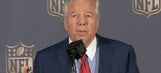 Why Robert Kraft may be part of the Godfather's Corleone family