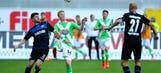 Highlights: SC Paderborn vs. VfL Wolfsburg