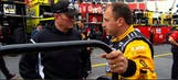 Consistency Keeping Ryan Newman in Chase Contention