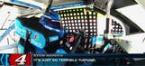 """Radioactive: Dover – """"It's just so terrible turning"""""""