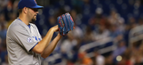 Cubs starting pitching depth making the difference
