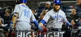 Pillar homers twice in Blue Jays' doubleheader nightcap win