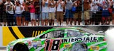 Loudon Highlights – 2015 NASCAR Sprint Cup