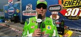 NASCAR Victory Lane: Kyle Busch – Loudon 2015