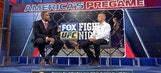 Dillashaw talks Barao rematch, Conor McGregor's antics