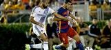 Barcelona vs. LA Galaxy – 2015 International Champions Cup Highlights