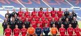 Hannover 96 – 2015 Bundesliga Media Days Tour