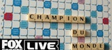 NAILED IT: New Zealand Native Wins French Scrabble World Championship