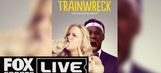 Athletes Steal the Show in Trainwreck