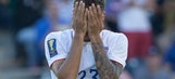 After Gold Cup loss, USA looks ahead to Mexico