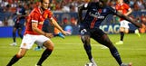 Manchester United vs. PSG – 2015 International Champions Cup Highlights
