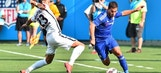 PSG vs. Chelsea – 2015 International Champions Cup Highlights