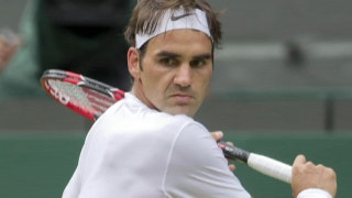 Roger Federer vs. Andy Murray preview -  Wimbledon 2015