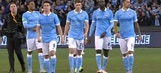 Roma vs. Manchester City – 2015 International Champions Cup Highlights