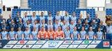 1899 Hoffenheim – 2015 Bundesliga Media Days Tour