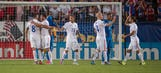 USMNT look for Gold Cup final berth