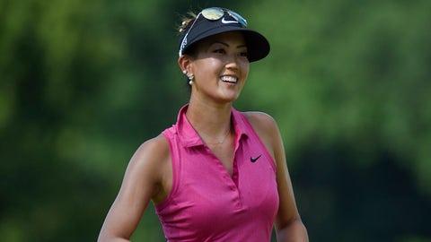 Michelle Wie will bounce back in '17