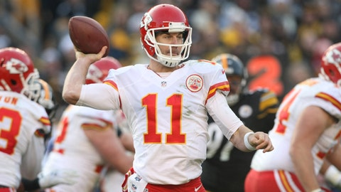 Alex Smith is better than he gets credit for