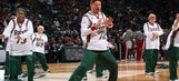 Milwaukee Bucks hold unusual dance team tryouts
