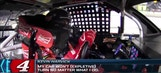 Radioactive from Richmond -'My car won't (Expletive) turn' – NASCAR Racehub