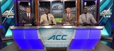 ACC Gridiron LIVE: How league can boost perception