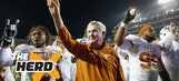 Will Mack Brown be the next Texas athletic director? – 'The Herd'