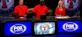 Rangers Live Recap: Texas takes AL West lead in dramatic fashion