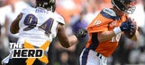 Is the Peyton Manning era over? – 'The Herd'