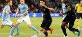 PSG vs. Malmo – 2015–16 UEFA Champions League Highlights