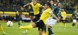 Borussia Dortmund vs. Krasnodar – 2015–16 UEFA Europa League Highlights