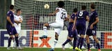 Fiorentina vs. FC Basel – 2015–16 UEFA Europa League Highlights