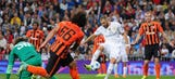 Real Madrid vs. Shakhtar Donetsk – 2015–16 UEFA Champions League Highlights