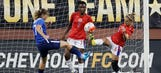 USA vs. Haiti – 2015 International Friendly Highlights