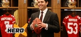 Hear why fans wrecked 49ers owner for offering free tickets – 'The Herd'