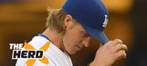 Here's why the Dodgers are in trouble this postseason – 'The Herd'