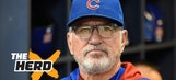 Frank Thomas explains why Joe Maddon is Brilliant – 'The Herd'