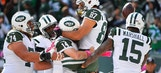 New York Jets' unlikely new admirer
