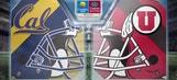 (23) California vs. (5) Utah – Game of the Week