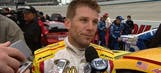 Jamie McMurray Fails to Advance on Tiebreaker at Dover