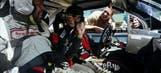 Martin Truex Jr. Treats People to Ride-Alongs at Pikes Peak