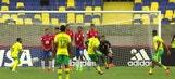 South Africa vs. Costa Rica | FIFA U-17 World Cup Highlights 2015