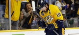 Neal, Predators drop Lightning in shootout