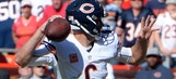 Bears beat Chiefs behind Cutler's TD pass to Matt Forte