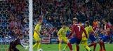 Atletico Madrid vs. Astana | 2015–16 UEFA Champions League Highlights