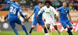 FC Augsburg vs. Darmstadt   2015–16 Bundesliga Highlights