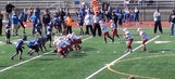 Huge hit in youth game leads to wild winning TD